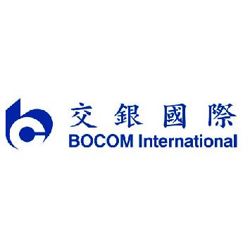 BOCOM 交通國際