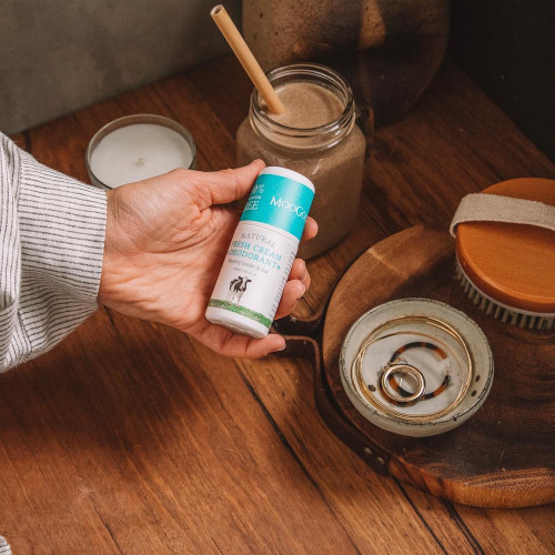 MooGoo-體香劑香味怎麼挑?越香效果越好?   體香劑