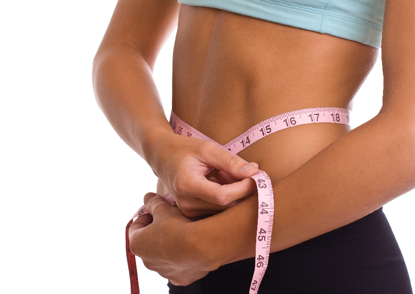 維持身形還是需要搭配運動以及飲食雙向的控制