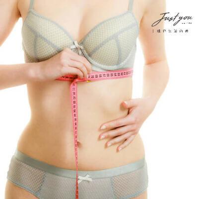 下胸圍測量方式