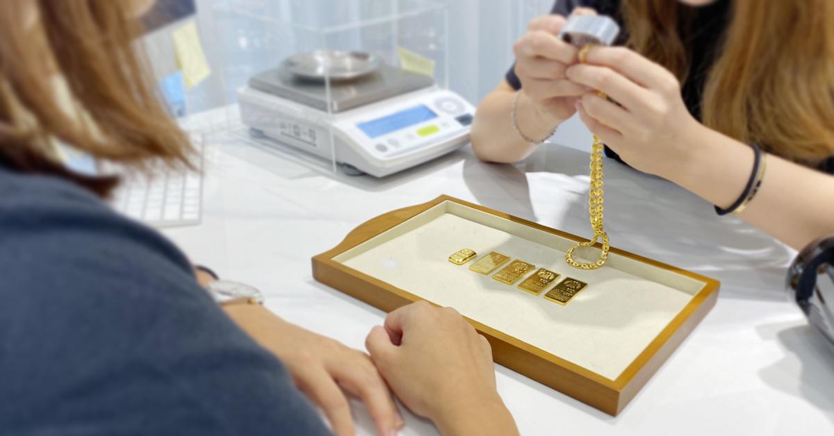 2020國際金價超越1,900美元,木村貴金屬教你如何賣金飾
