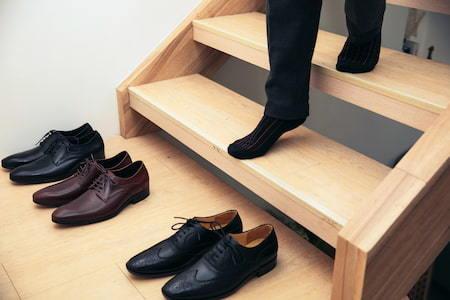 皮鞋推薦Top5