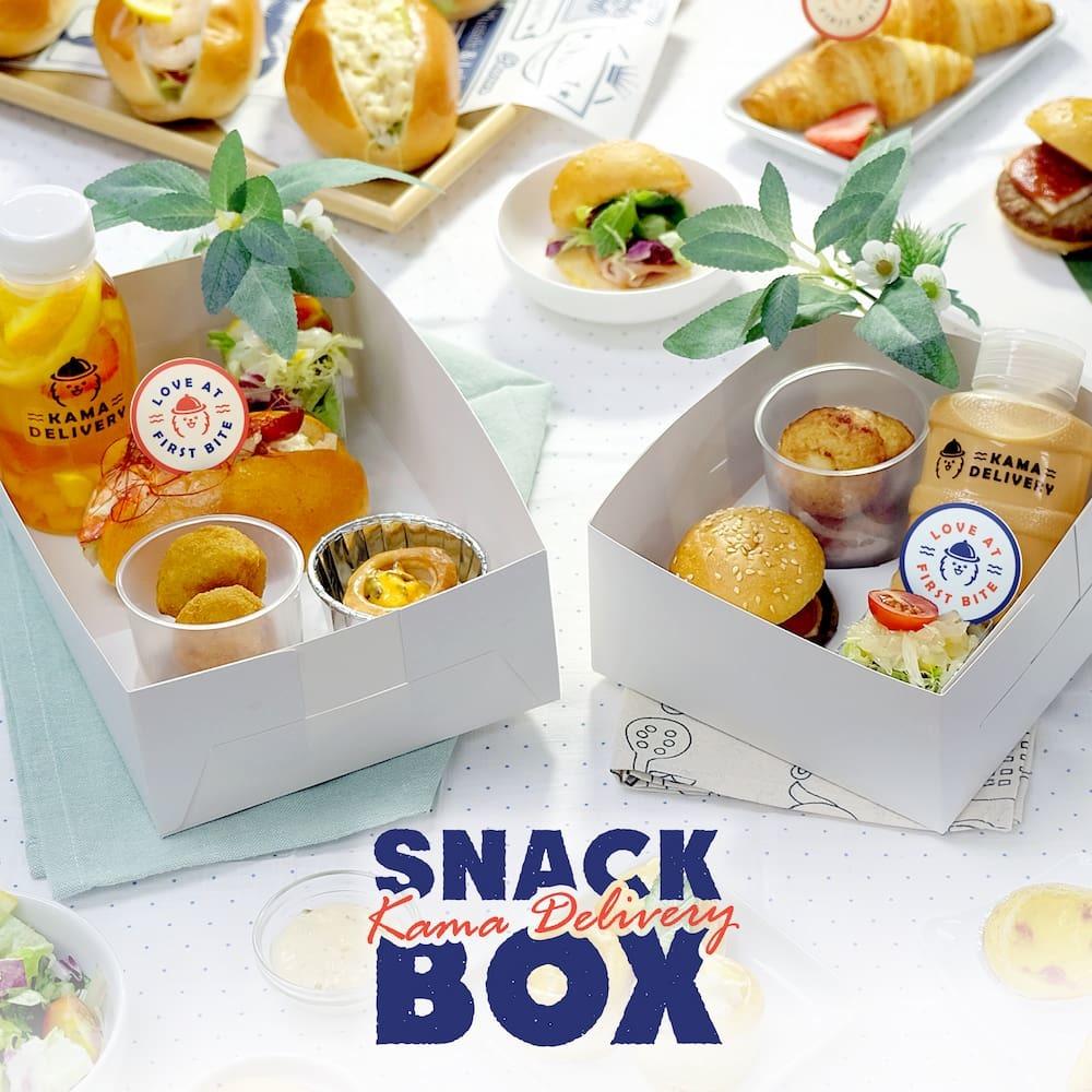 夏日派對必備|桶裝夏日水果茶|Kama Delivery美食速遞服務