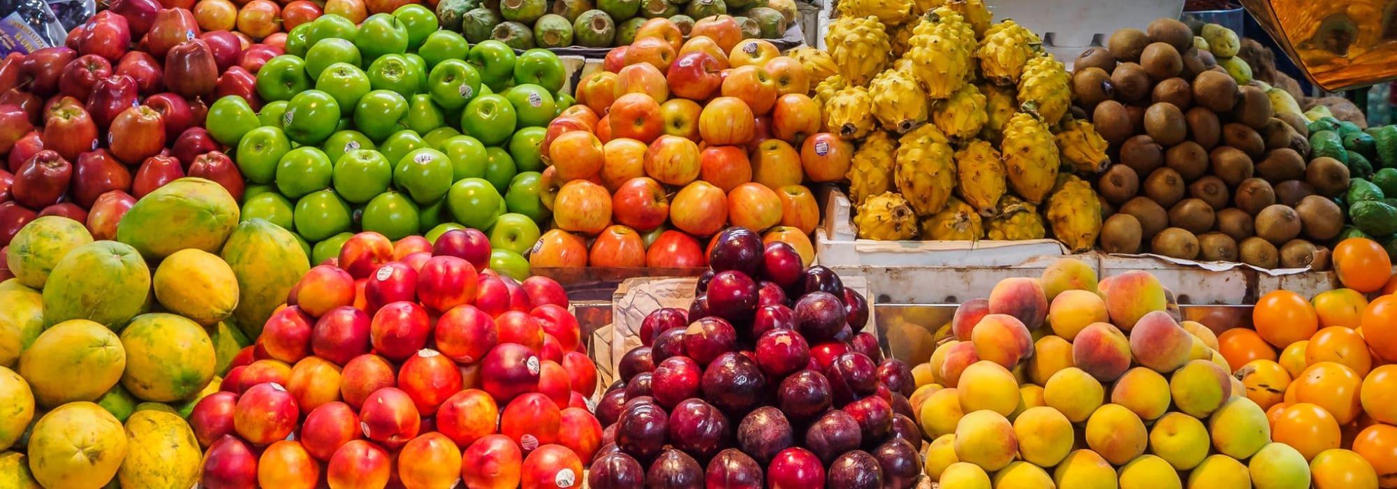 不可一起吃的水果|必看的相剋生果大公開|Kama Delivery西式美食到會外賣公司