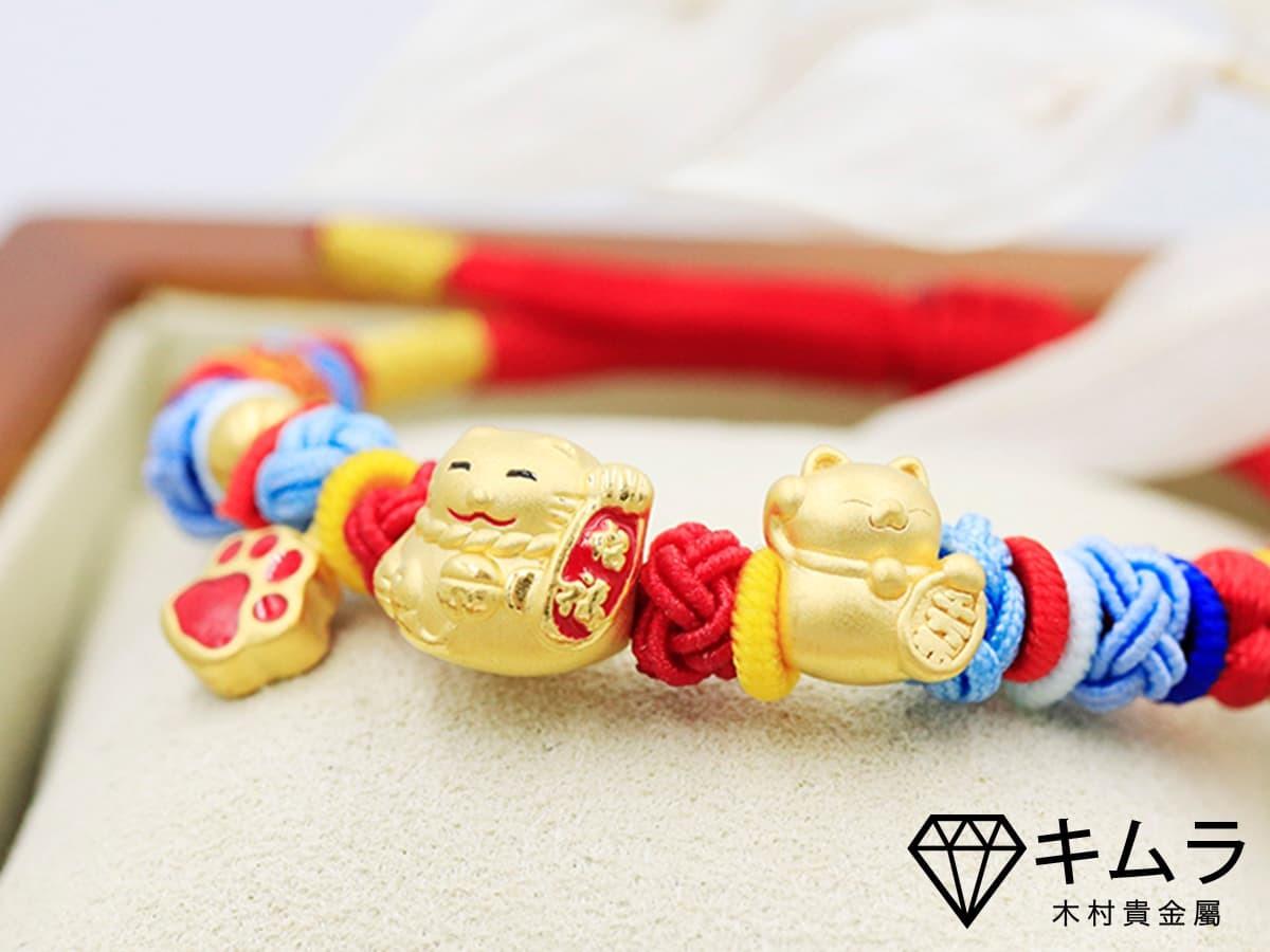 日本招財吉祥物非招財貓莫屬,笑容富有療癒感。