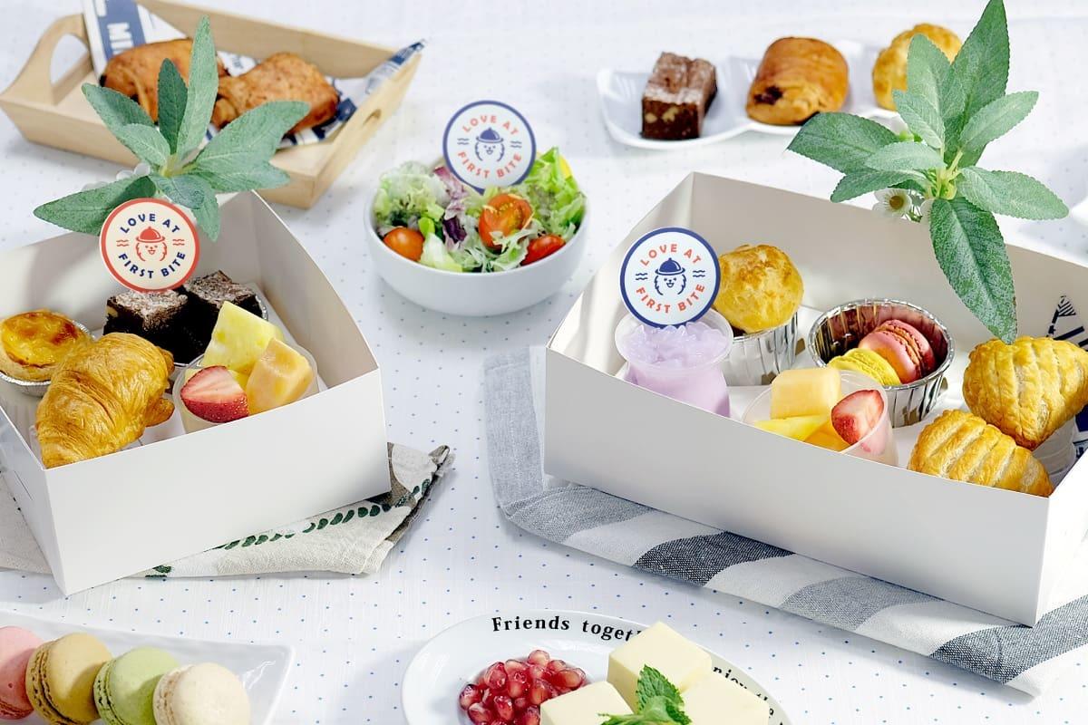 外賣小食盒 Home Party食物大檢閱2021 懶人攪手必讀推薦