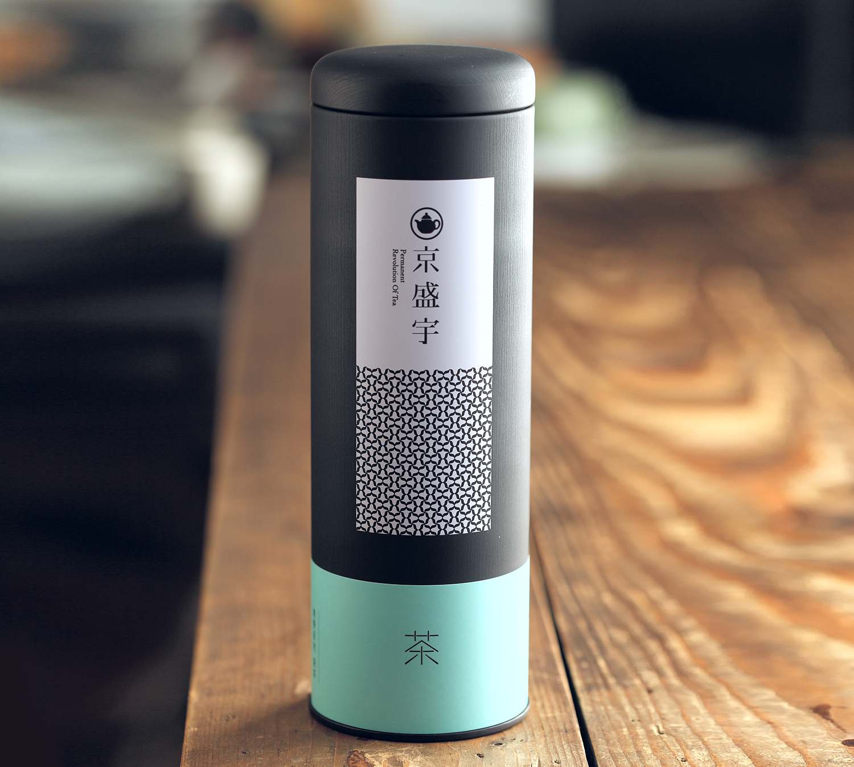 100%台灣茶,人與大自然細緻互動的藝術品