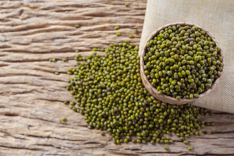 綠豆好處多元