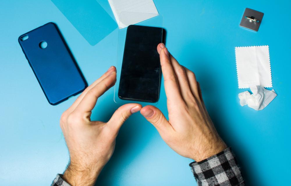 手機保護貼種類詳細介紹