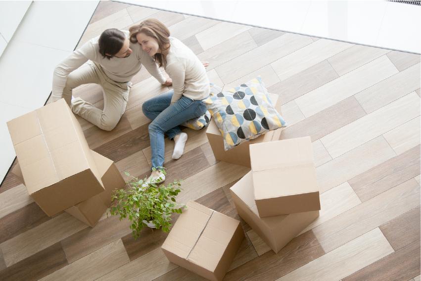 木紋卡扣地板缺點有哪些?