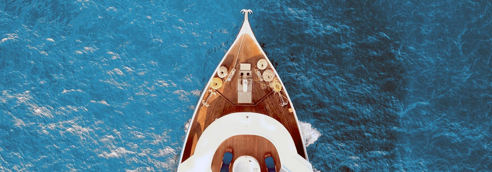 高度戒備租船騙局 船P騙案5大特徵 Kama Delivery西式外賣公司