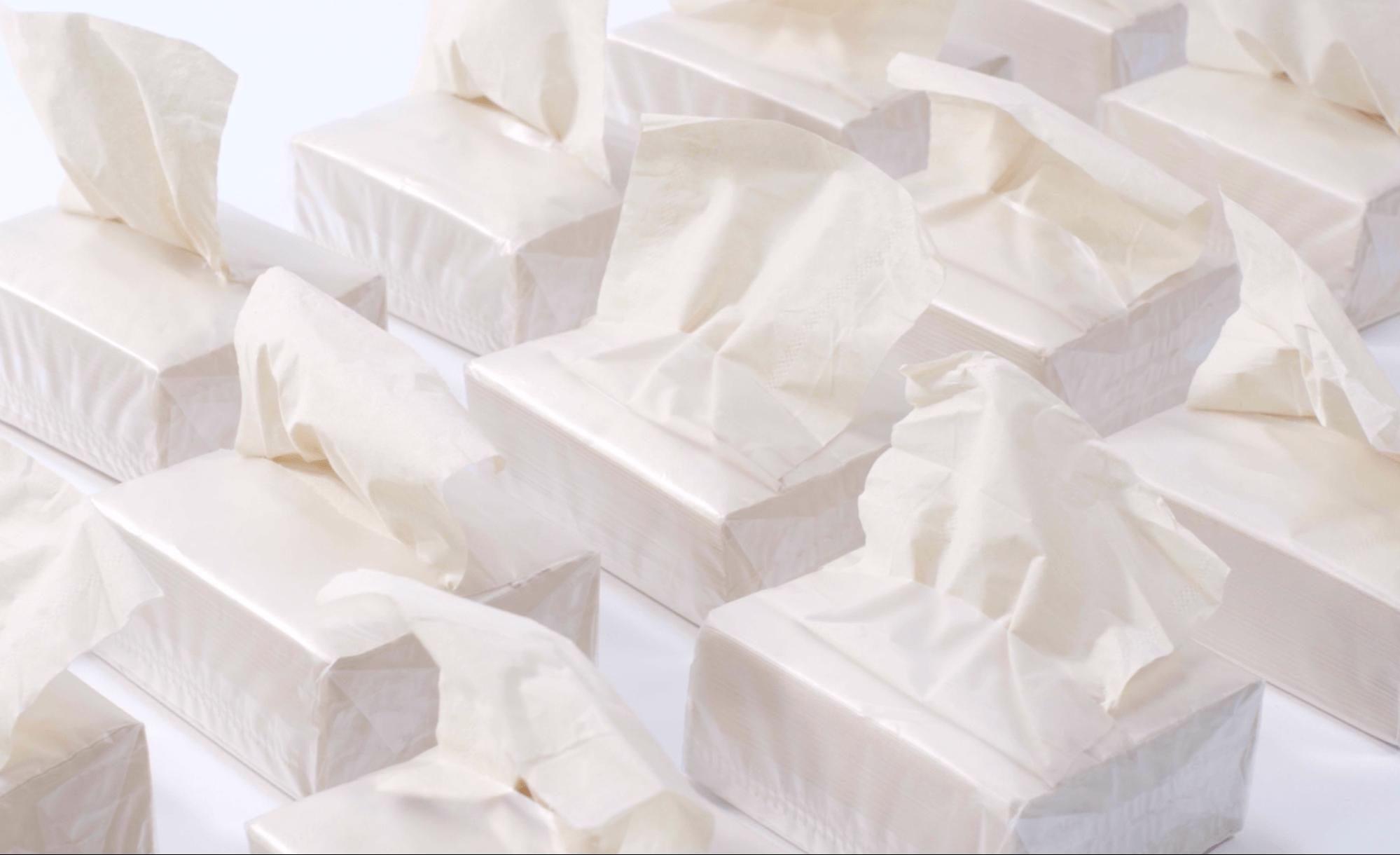 環保標章衛生紙
