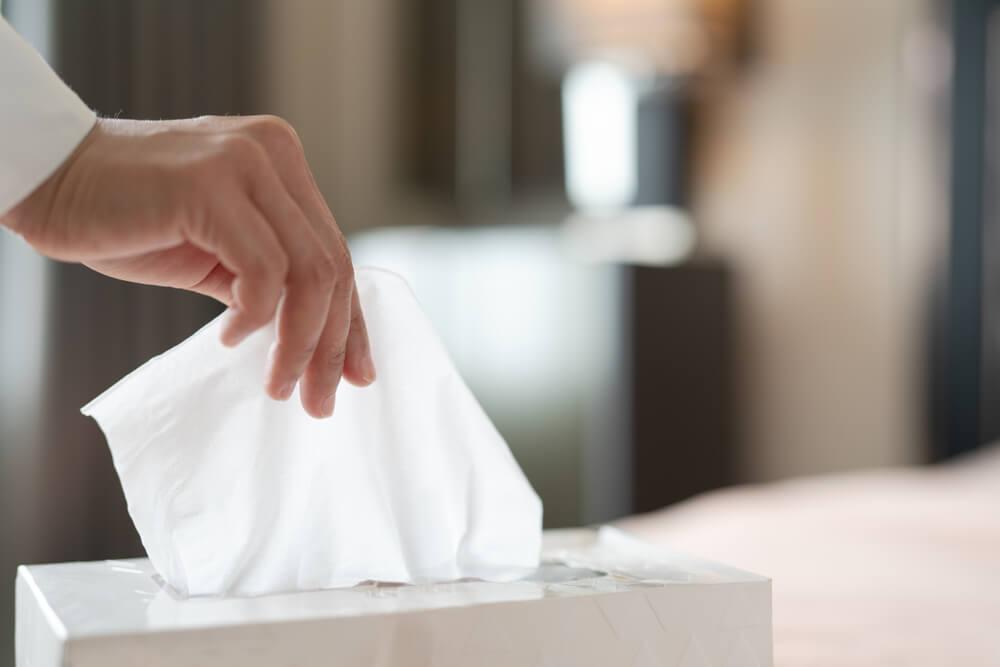 環保衛生紙挑選標準:環保標章衛生紙