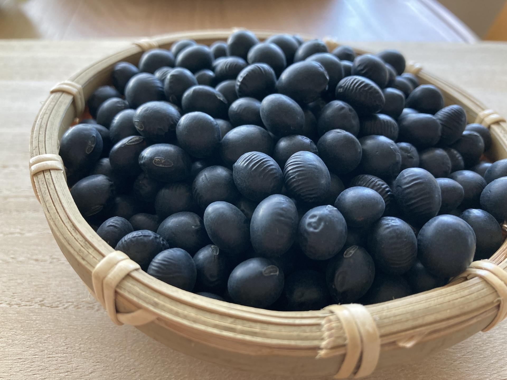 黑豆蛋白質高於黃豆
