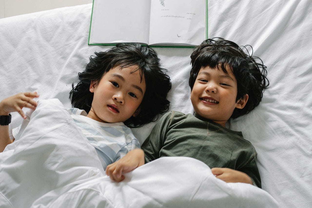 應對原發性失眠|長夜漫漫、輾轉反側|4種方法應對各種失眠