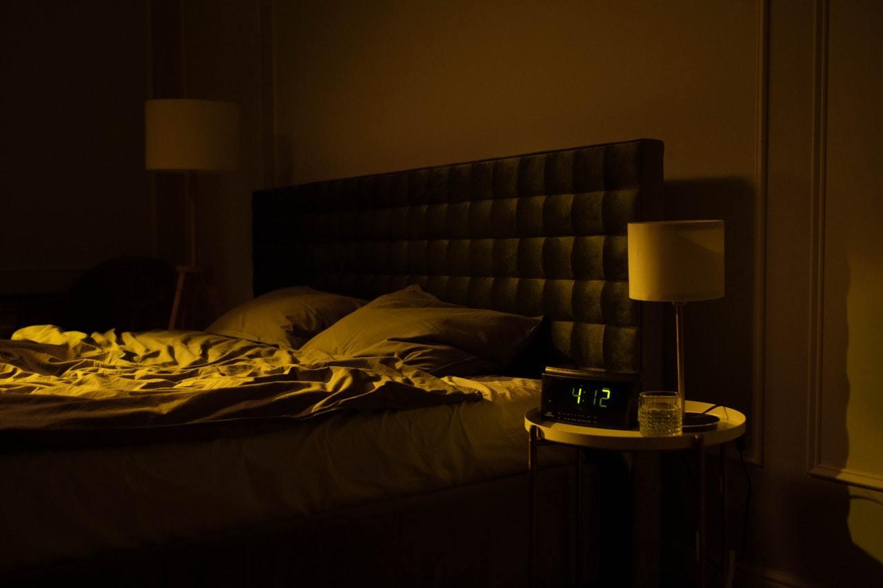 醫學上點為之失眠?|長夜漫漫、輾轉反側|失眠的3項定義