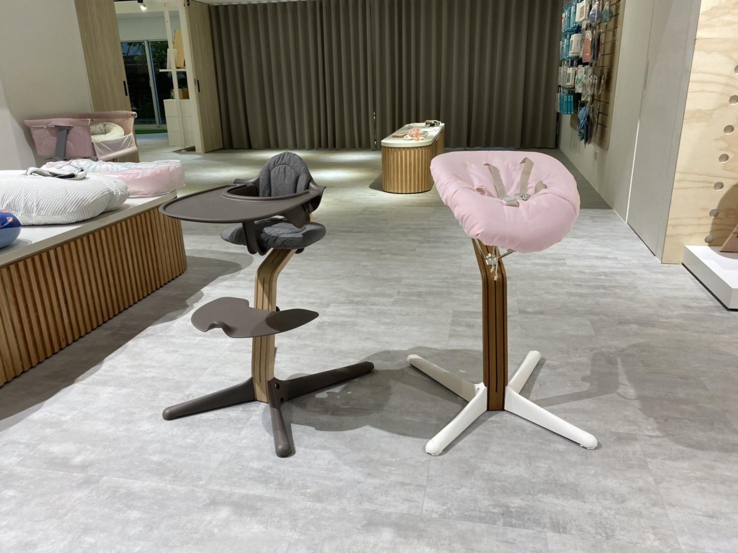 攜帶式餐椅