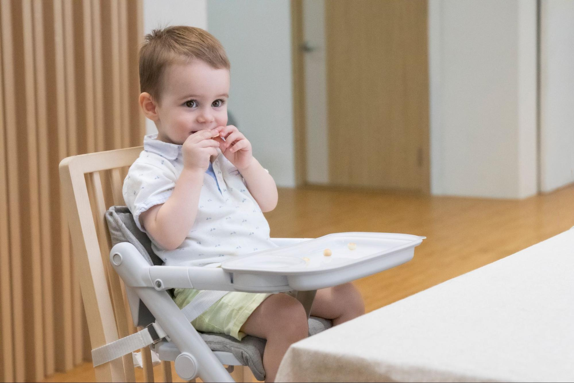 折疊兒童餐椅