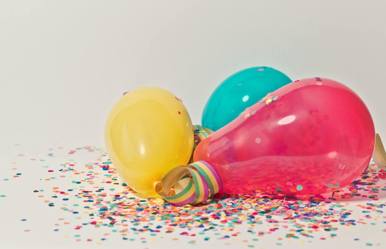 氣球佈置|派對裝飾用品的安全性|Kama Delivery到會外賣速遞公司