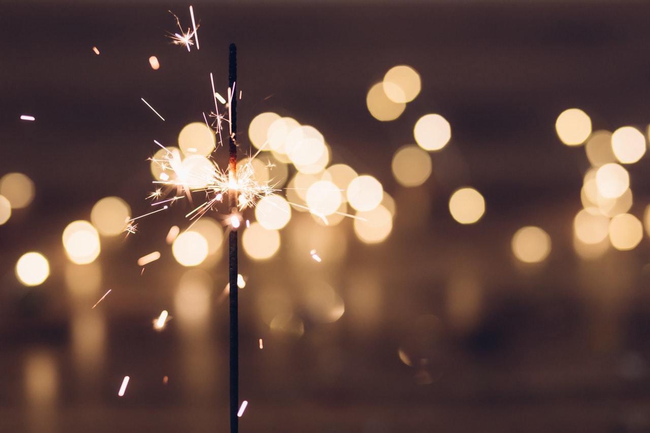煙火蠟燭|派對裝飾用品的安全性|Kama Delivery到會外賣速遞公司