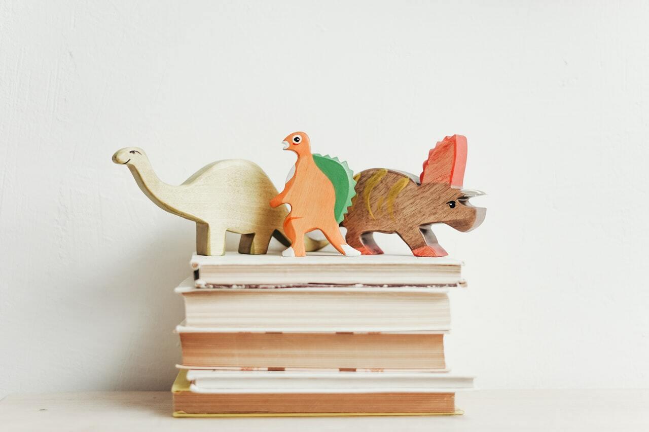 了解小孩的看書喜好 如何培養孩子閱讀習慣 5種方法提高小朋友閱讀興趣
