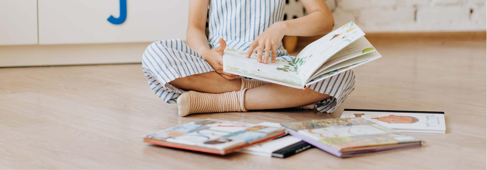 讓小孩喜歡上看書|如何培養孩子閱讀習慣|5種方法提高小朋友閱讀興趣