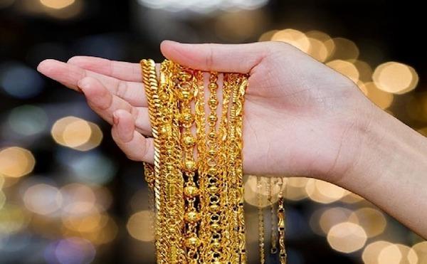 金飾怎麼挑?一篇文搞懂黃金、白金、K金