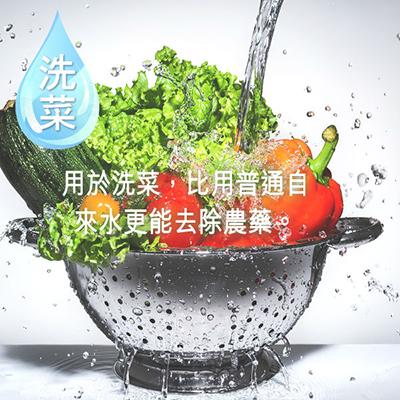 日本電解水機_TRIM_ION_NEO_櫥上式電解水機