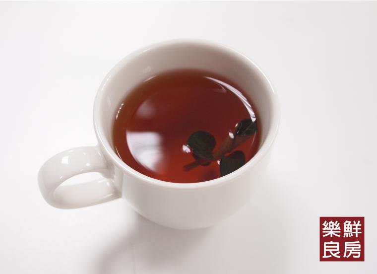 「藥王金線蓮」推薦料理方式三:金線蓮茶