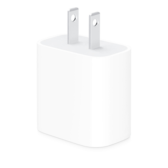 Apple 20W USB C