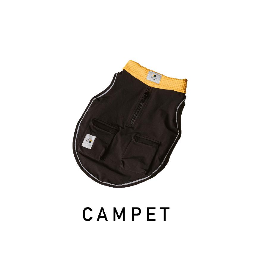 campet