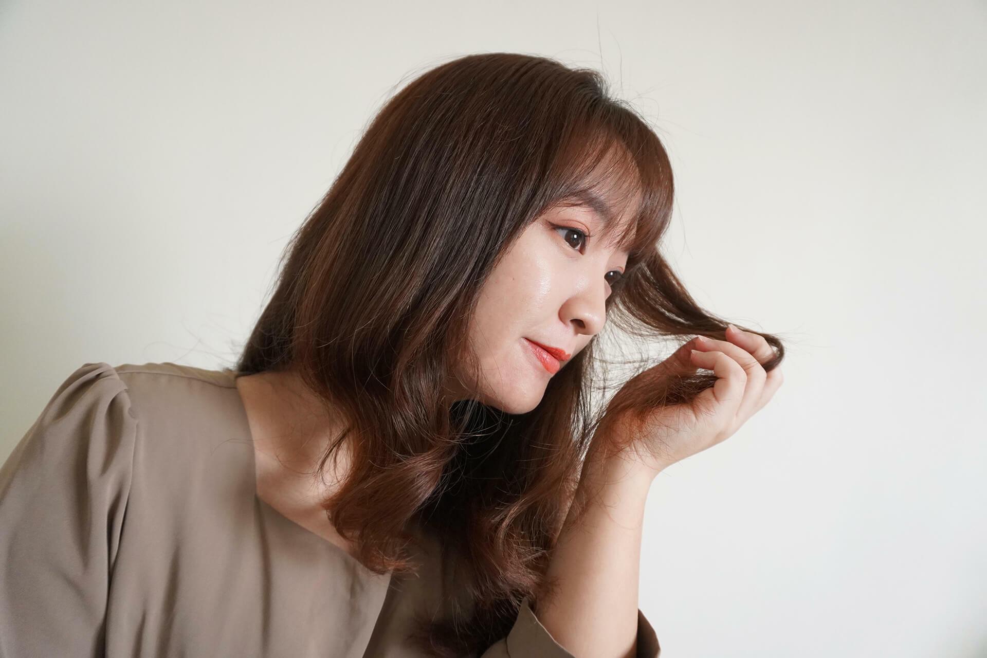 甦醒髮鍵修護護髮霜!Ink Hair設計師團隊打造免沖洗護髮,居家護髮也能有專業沙龍護髮效果!