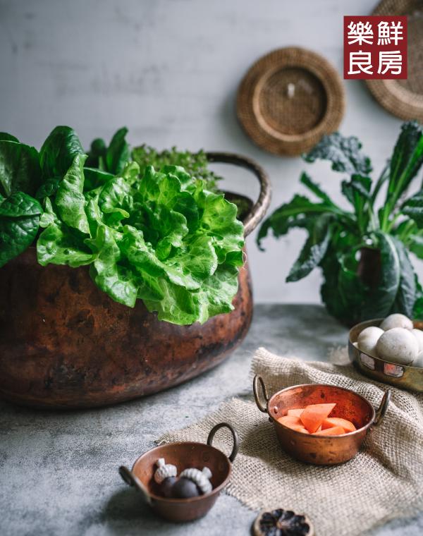 寶寶副食品食譜怎麼準備?用無毒蔬菜製作4~12個月副食品-2