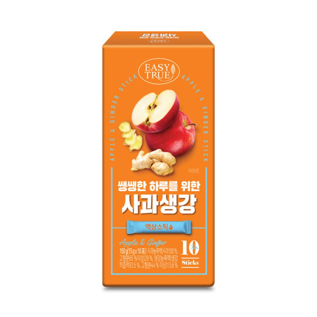 增強免疫力蘋果薑汁濃縮液
