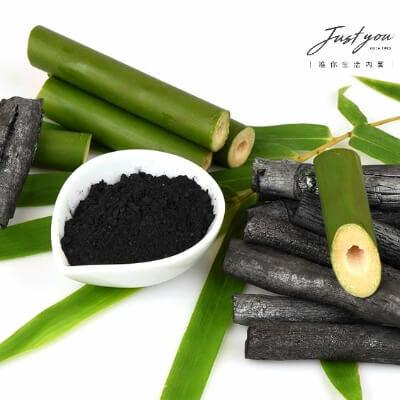 竹炭炭化製品