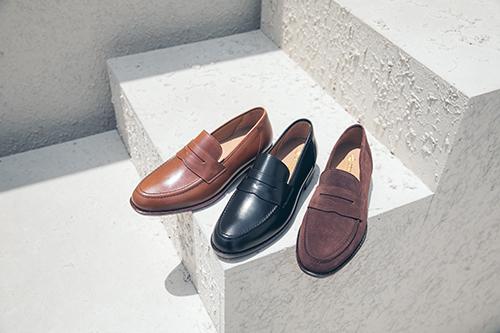 便仕樂福鞋