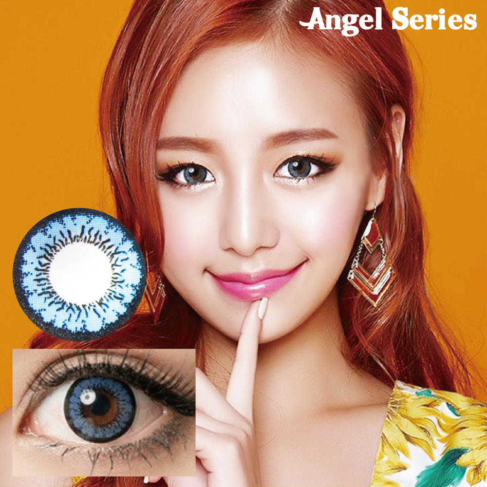 GEO - Angel Blue CM-832 基礎款